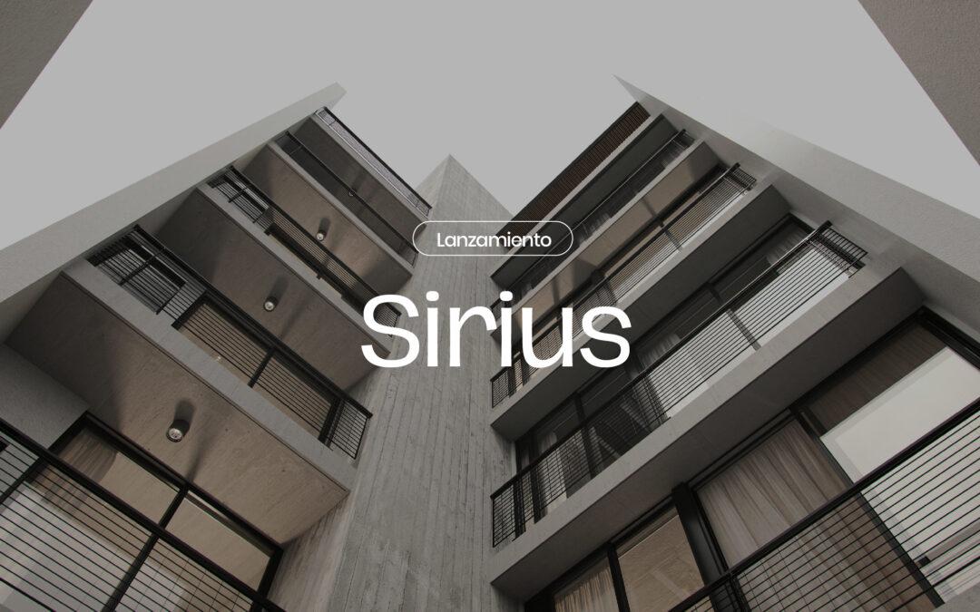 Lanzamiento Sirius